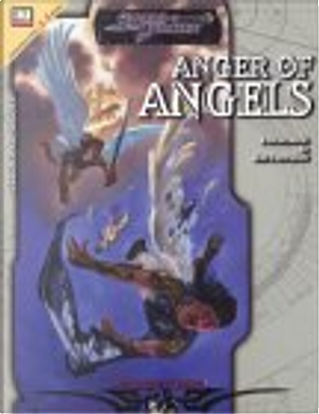 Anger of Angels by Sean Reynolds