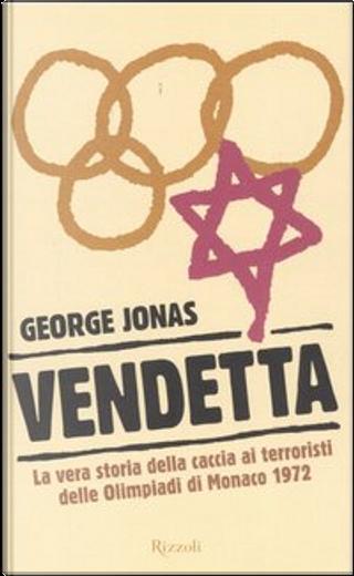 Vendetta by George Jonas