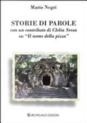 Storie di parole by Mario Negri