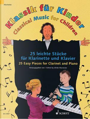 Classical Music for Children by Hal Leonard Publishing Corporation