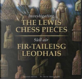 Investigating the Lewis Chess Pieces by National Museums Of Scotland