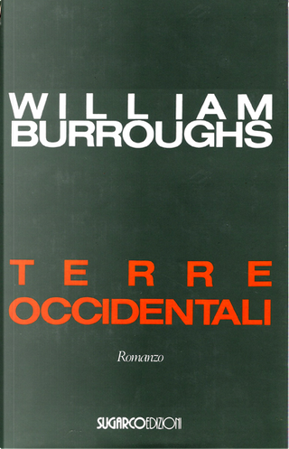 Terre occidentali by William Burroughs