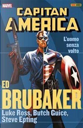 Capitan America - Ed Brubaker Collection Vol. 9 by Ed Brubaker