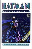 Batman by Dennis O'Neil, Pepe Moreno