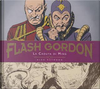 Flash Gordon Vol. 3 by Alex Raymond