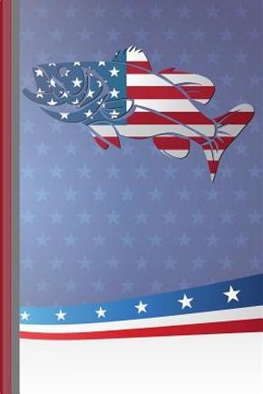 American Bass Fisherman by Scott Jay Publishing