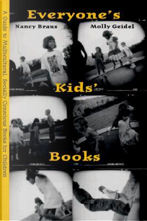 Everyone's Kid's Books by Molly Geider