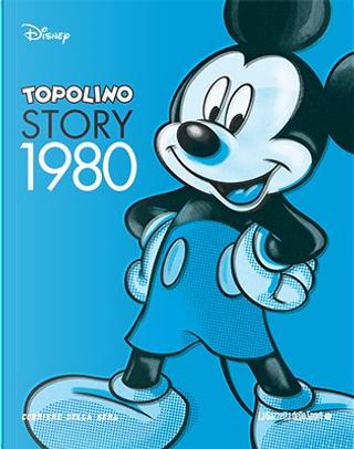 Topolino Story n. 1 by Ed Nofziger, Guido Martina, Rudy Salvagnini