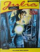 Julia. I casi archiviati n. 1 by Giancarlo Berardi