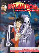 Dylan Dog - I colori della paura n. 34 by Chiara Caccivio