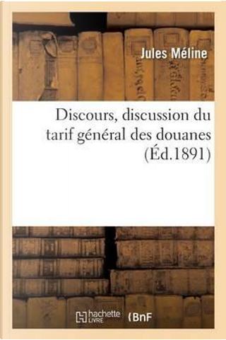 Discours Prononce by Meline-J