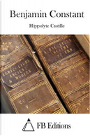 Benjamin Constant by Hippolyte Castille