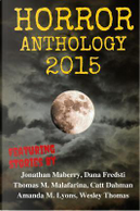 Horror Anthology 2015 by Jonathan Maberry