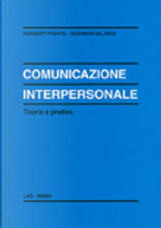 Comunicazione interpersonale by Giovanni Salonia, Herbert Franta