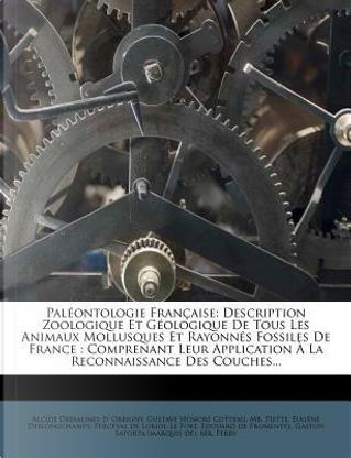 Pal Ontologie Fran Aise by MR Piette