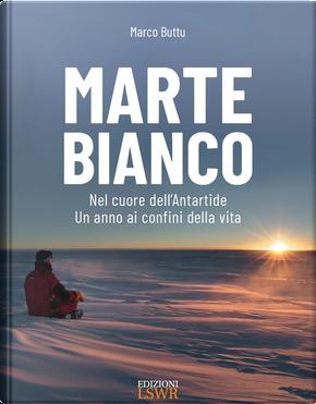 Marte Bianco by Marco Buttu