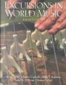 Excursions in World Music by Bruno Nettl, Thomas Turino