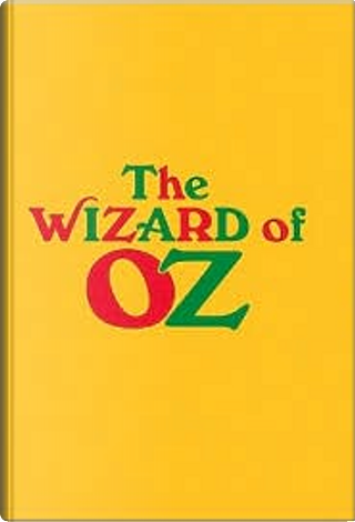 The Wizard of Oz by Jens Hoffmann