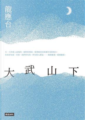 大武山下 by 龍應台