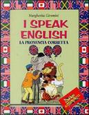 I speak English by Margherita Giromini