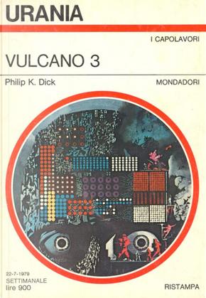 Vulcano 3 by Philip K. Dick