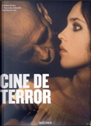 Cine de terror by Steven Jay Schneider, Paul Duncan, Jonathan Penner