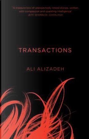 Transactions by Ali Alizadeh