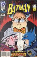 Batman Vol.II, #71 by Alan Grant