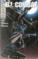 G.I. Combat n. 7 by Jimmy Palmiotti, Justin Gray