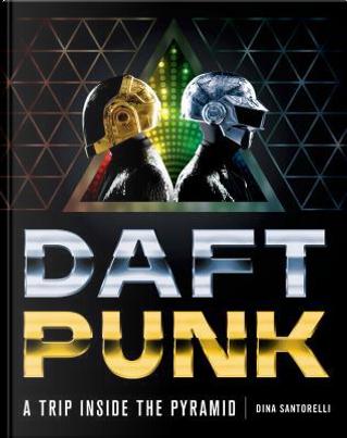 Daft Punk by Dina Santorelli