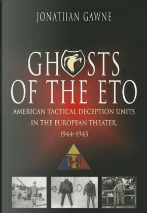 Ghosts of the ETO by Jonathan Gawne