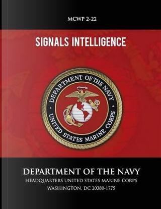 Signals Intelligence by U.S. Marine Corps