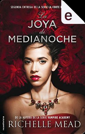 La joya de medianoche by Richelle Mead