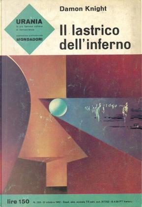 Il lastrico dell'inferno by Damon Knight