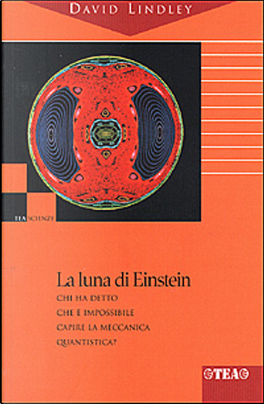La luna di Einstein by David Lindley