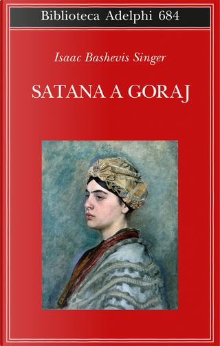 Satana a Goraj by Isaac Bashevis Singer