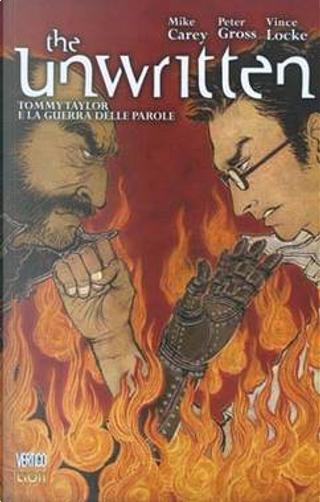 The Unwritten vol. 6 by Mike Carey, Peter Gross, Vince Locke