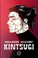 Kintsugi by Daniela Barisone, Juls SK Vernet
