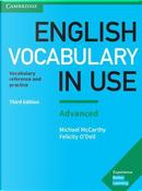 English vocabulary in use. Advanced. Book with answers. Per le Scuole superiori. Con espansione online by Felicity O'Dell