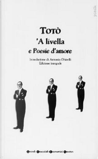 'A Livella by Totò