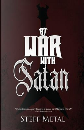 At War With Satan by Steff Metal