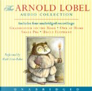 Arnold Lobel Audio Collection CD by Arnold Lobel