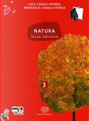 Natura by Francesco Cavalli-Sforza, Luigi L. Cavalli-Sforza