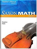 Saxon Math Course 3 by Stephen Hake