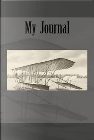 My Journal by Kathryn Bates