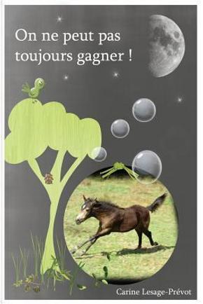 On ne peut pas toujours gagner ! by Carine Lesage-Prévot
