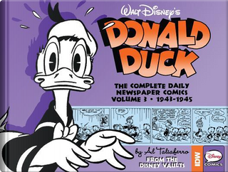 Walt Disney's Donald Duck 3 by Al Taliaferro