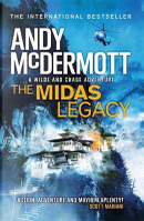 The Midas Legacy (Wilde/Chase 12) by Andy McDermott
