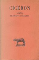 Aratea. Fragments poétiques by Cicéron
