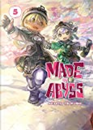 Made in Abyss vol. 5 by Akihito Tsukushi